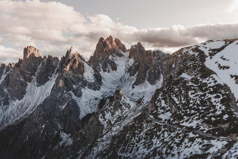 Dolomites (Italy)